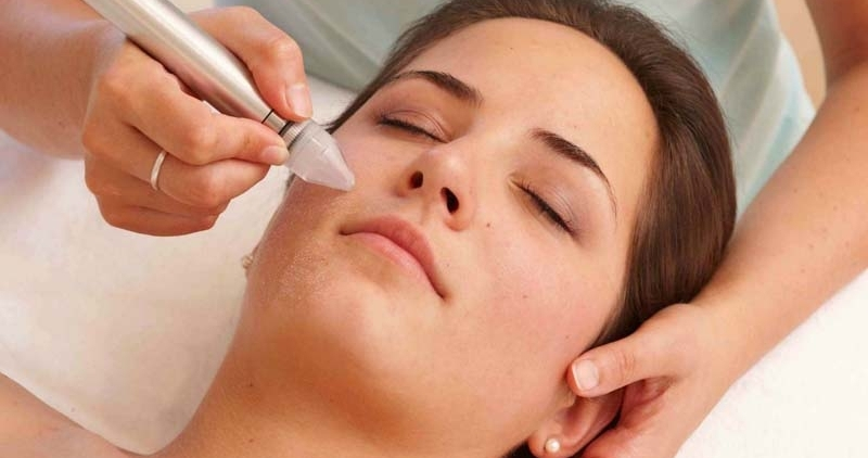View Microdermabrasion Treatments