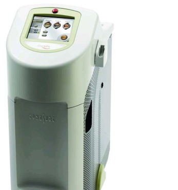 Our Cynosure Laser