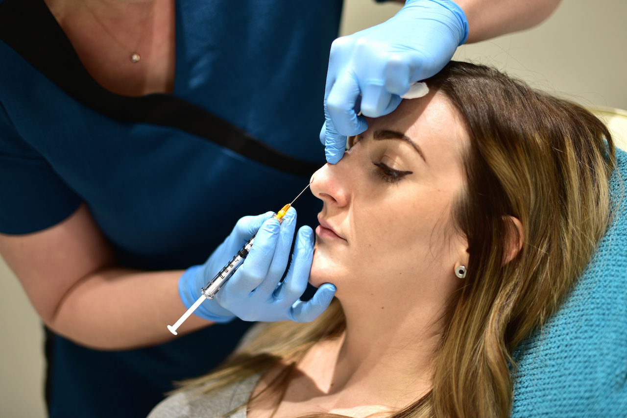 Dermal Fillers Preston